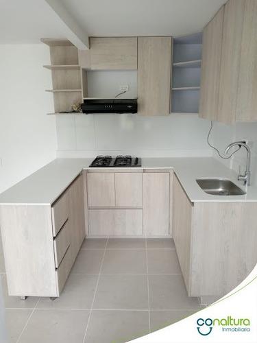 Apartamento En Arriendo Amazonia 472-2302