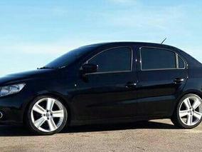 Volkswagen Gol Gol G5 Sedan 2013
