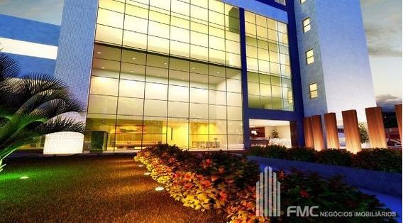 Apartamento Padrão Com 2 Quartos No Edf. Privilege Rosarinho - Vd1035-v