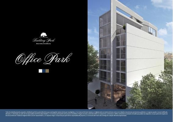Edificio Office Building Park