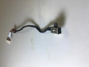 Conector Dc Power Jack Dell Inspiron 14 5000 Original