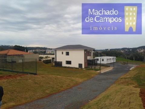 Venda Casa Em Condominio Em Sousas Campinas - Ca02108 - 33171433