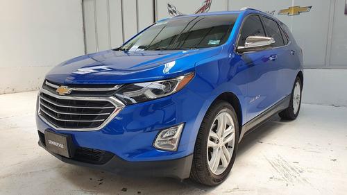 Imagen 1 de 15 de Chevrolet Equinox 2019 1.5 Premier Plus Piel At