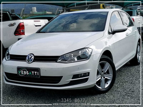 Volkswagen Golf Confortline Tsi Md 1.0 Flex 4p Manual 2