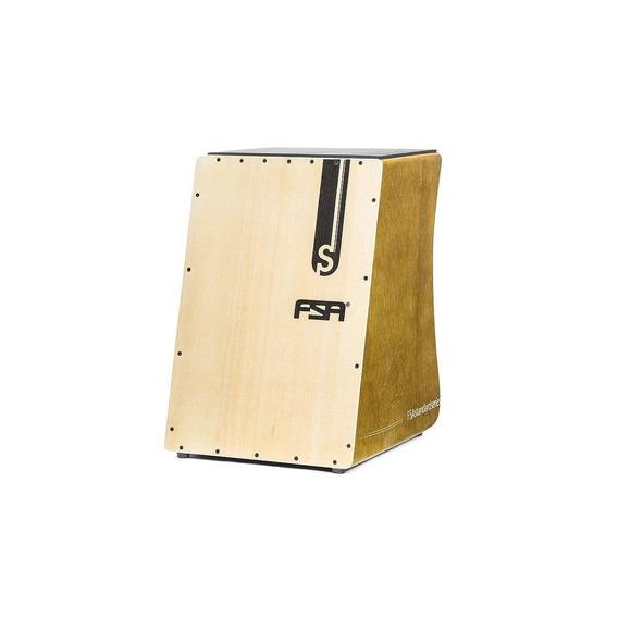Cajon Standard Series Cerejeira Fsa Fs2504
