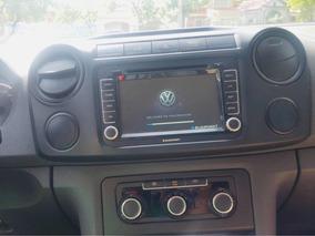 Volkswagen Amarok .