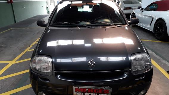 Renault Clio 1.0 Rt 16v Gasolina 4p Manual