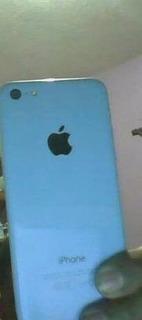 iPhone 5c 32gb Usado, Libre De Fabrica