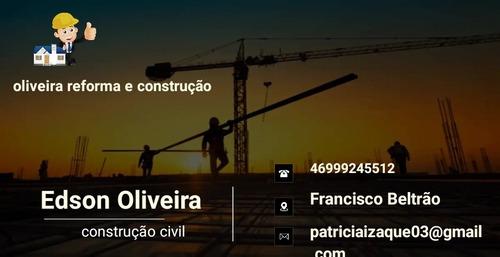 Imagem 1 de 1 de Construção Civil