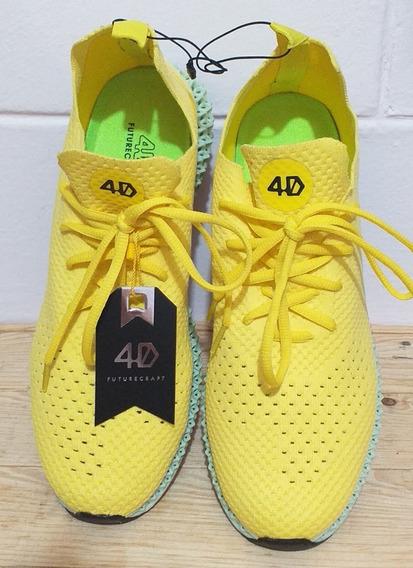 Tenis adidas Future Craft 4d