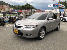 Mazda Mazda 3 Automatico Sedan 1.600cc 2011