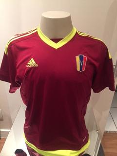 Camisa adidas Oficial Seleção Argentina/ França / Venezuela