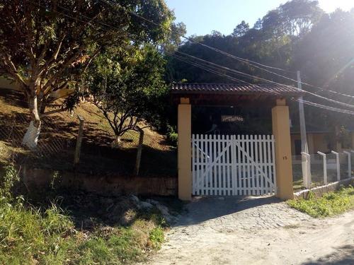 Imagem 1 de 26 de Chácara Com 4 Dormitórios À Venda, 3440 M² Por R$ 500.000,00 - Estância Aralú - Santa Isabel/sp - Ch0003