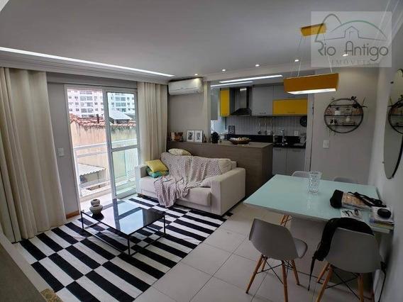 Apartamento - Rua Do Matoso - Venda - Tijuca - Ap1072