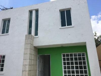 Casa En Renta En Francisco I Madero, Mérida