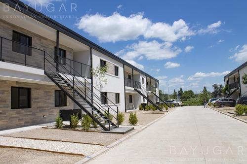 Venta - Departamento Entrega Inmediata - La Cañada Village Ii - La Cañada De Pilar- Bayugar Negocios Inmobiliarios