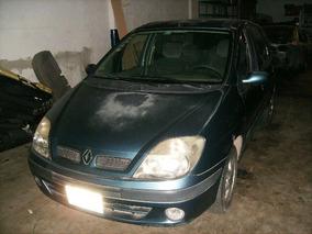 Renault Scénic 2002 Por Partes Unicamente