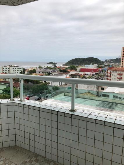 691-apartamento , Com Vista Para O Mar . Bairro Centro - Ita
