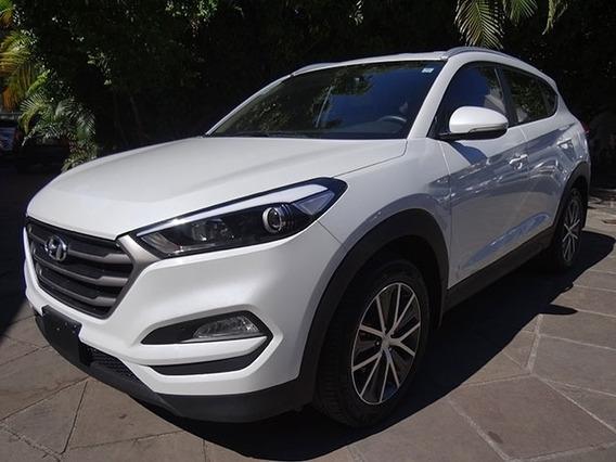 Hyundai Tucson Gl Turbo