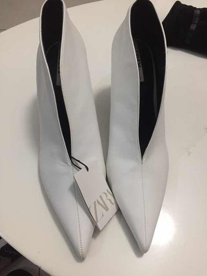 Botitas Zara