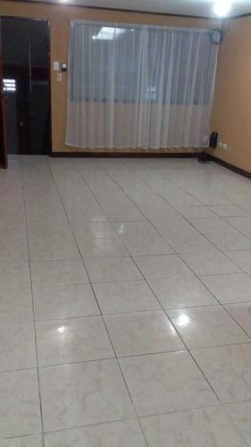 Imagen 1 de 9 de Alquilo Apartamento Amplio
