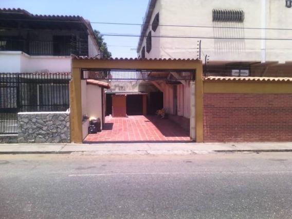 Oficina En Alquiler Barquisimeto Centro 20-1660 Mf