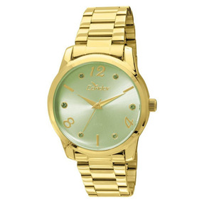 Relógio Condor Feminino Co2035klr/k4v C/ Nf Oferta Vitrine