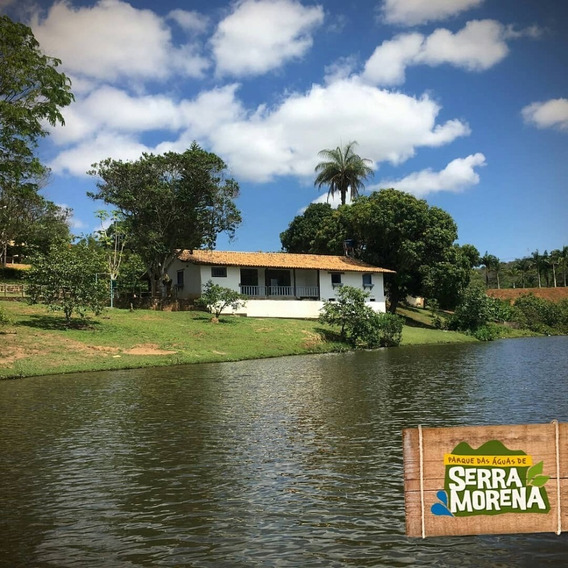 Ótimo Lote Condomínio Serra Morena
