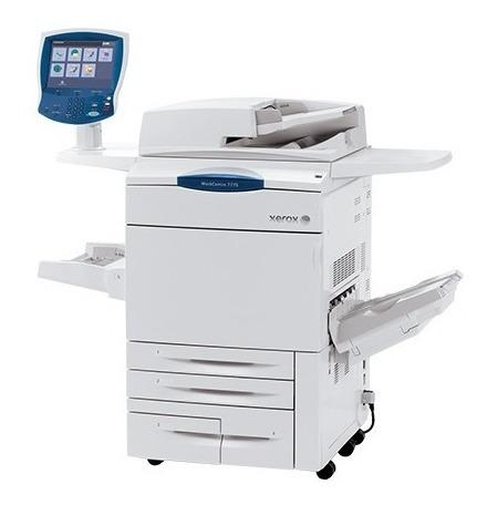 Xerox Workcentre 7775