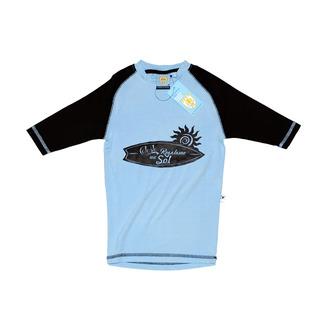 Camiseta Playera Jr Uruguay Auf Rincón Del Hincha