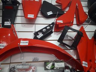 Kit Plásticos Para Honda Tornado Xr 250