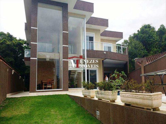 Casa A Venda Em Condomínioguaratuba Costa Do Sol Ref. 750 - A750