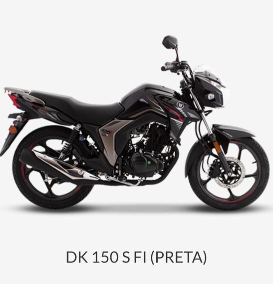 Honda Cg 160 | Yamaha Fan 160 | Suzuki Dk 150s Fi ( A )