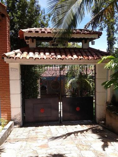 Chácara À Venda Em Bananal - Ch234394