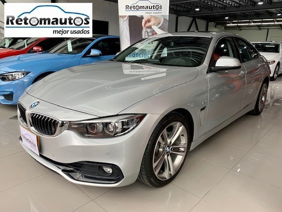 Bmw 420 Gran Coupe Sport