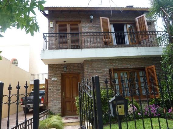 Casa En Calle Alvear, Lujan