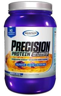 Whey Precision 2lbs - Blueberry - Gaspari Nutrition