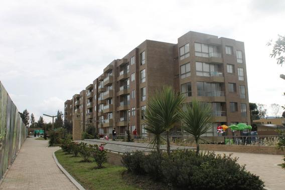 Apartamento En Venta Bosque Canelon Cajica Mls 19-849