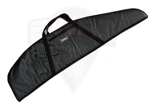 Funda Regular Acolchada Rifle Carabina 125 Con Mira Aire Co2