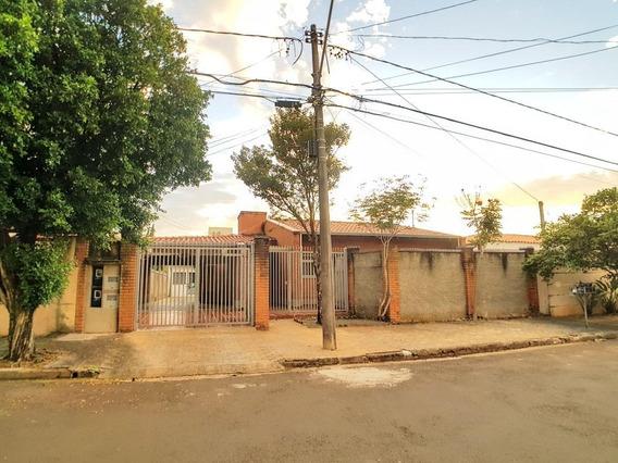 Casa Na Condessa Do Pinhal - Perto Da Entrada Do Ru/fef - Cidade Universitária I - Ca1627