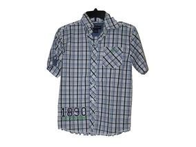 Camisa Uspa Niño