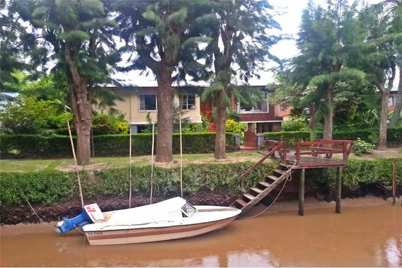 Casa En El Delta Tigre, Primera Seccion