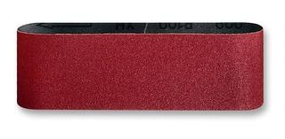 Lixa Cinta Pano Gr 080 100x610mm 3pcs 2608606131 Bosch