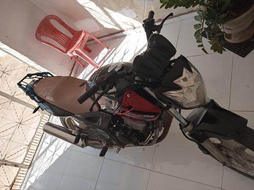Imagem 1 de 1 de  Honda Modelo Twister