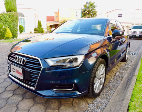 Audi A3 Sedan Select 2.0t 2017 Factura Agencia, Tomo Auto