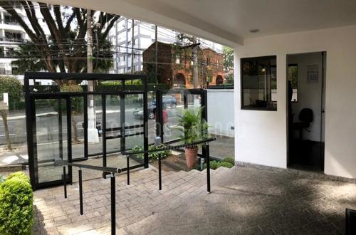 Imagem 1 de 15 de Apartamento De 4 Dormitórios  - Jardim Paulista  - Cf68465