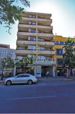 Departamentos A Pasos De Metro Parque Bustamante