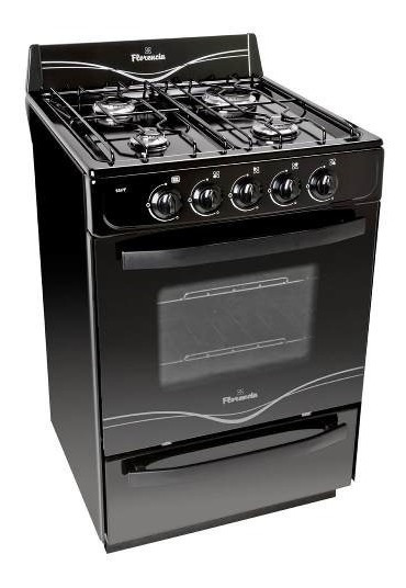 Cocina Florencia 56 Cm Flor 5517f Multigas Tecnofast