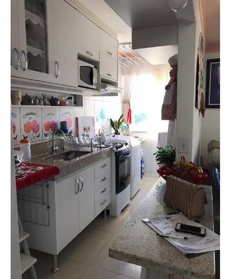 Lindo Apartamento Mobiliado - 23092