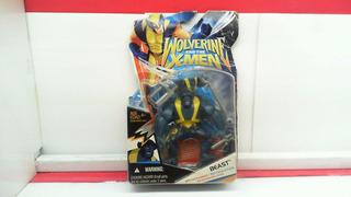 Dr.veneno Marvel Universe Wolverine And X-men :beast